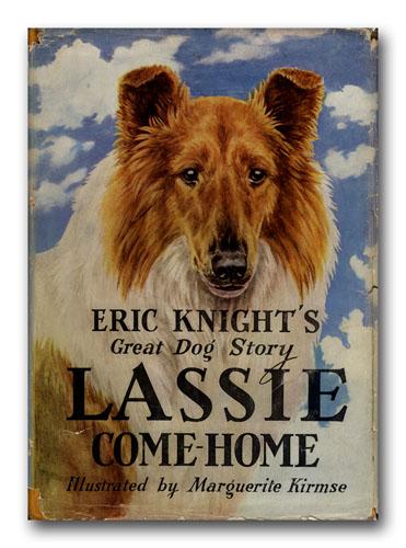 lassie-home